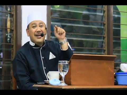 Dengan Sebab Bersholawat Kepada Nabi Muhammad SAW Di ampunin dosa dosa // KH  Lutfi Zawawi