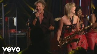 Rod Stewart - Havin' a Party (from It Had To Be You...The Great American Songbook)