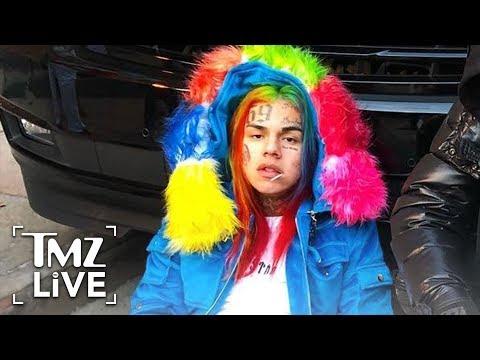 TEKASHI69: Big Money Deal! | TMZ Live