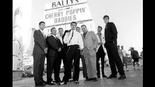 Cherry Poppin Daddies - Zoot Suit Riot