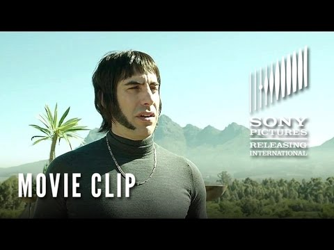 The Brothers Grimsby (Clip 'She Is Gorgeous')
