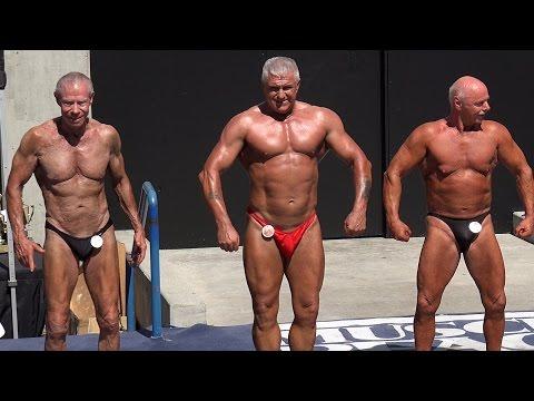 Les muscles non bolyat après krossfita