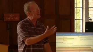 Ted Briscoe: The Use Of Lexical Resources In Cambridge English Write & Improve