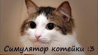 Catlateral damage - симулятор кота