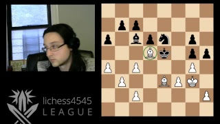 Live commentary of round 6 team4545 games (staring IMlovlas vs Assassin in White in a Sicilian Defense.)