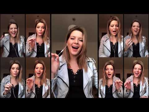 My a capella cover of Perfect Strangers by Jonas Blue
