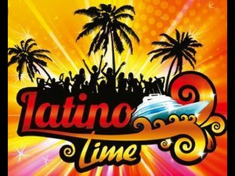Latino Mix Vol 1 – DJ ShaRoc