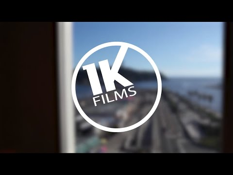 1kfilms Demo reel