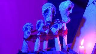 В Харькове показали постановку Малого Театра Марионеток «Вертеп»
