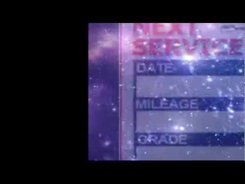 Video of eSticker by Auto Data