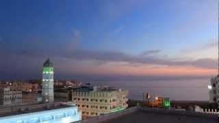 preview picture of video 'Time Lapse from mukalla'