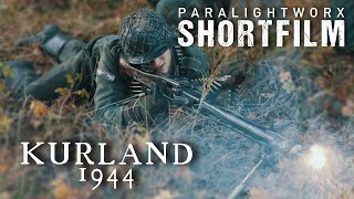 KURLAND '44   Ww2 Short Film [1080p]
