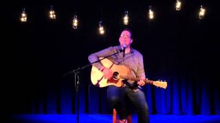 """Video thumbnail of """"Acoustic Worship - Here I Am To Worship"""""""