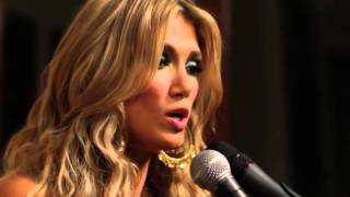 Delta Goodrem   Wish You Were Here Acoustic