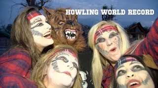 Howling World record