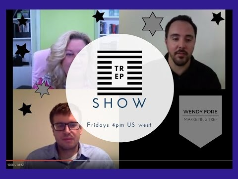 Trep Show 004 – Wendy Fore