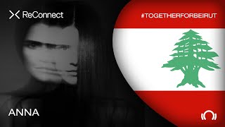 Anna - Live @ ReConnect: #TogetherForBeirut 2020