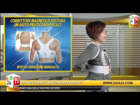 La fisioterapia si allena a scoliosis a quadri di bambini