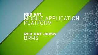 JBoss BPM and Mobile Demo: Loan Application Use Case in Financial Services