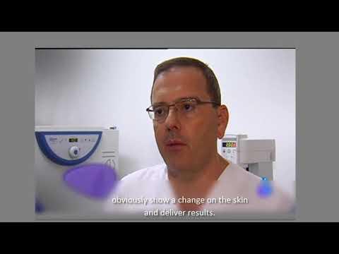 Quy trình điều chế nghiêm ngặt của một sản phẩm SkinClinic