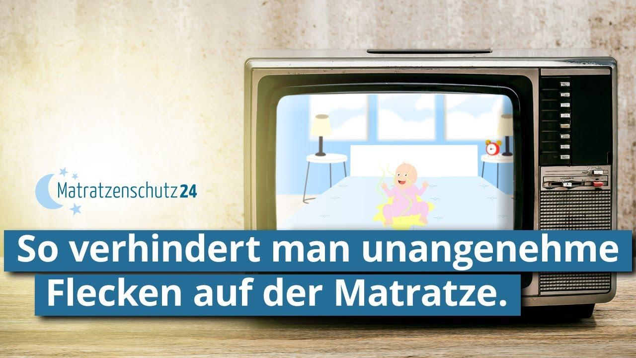 Matratzenschutz24 Youtube Thumbnail