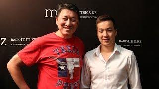 Кто они - молодежные лидеры в Казахстане? Асхат Абжанов, Темирлан Тулегенов
