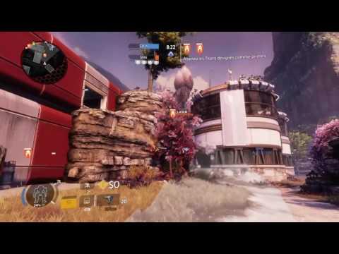 Titanfall 2 comment jouer/ faire un max de points en mode chasse aux primes
