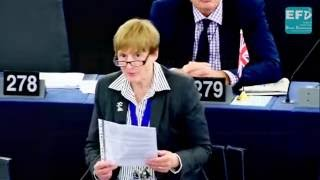 Member States should be free to regulate food contact materials - Julia Reid MEP