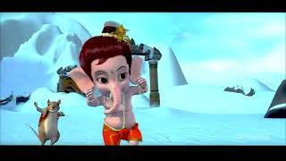 Natkhat natkhat nanna Munna Bal Ganesha chaturthi - YouTube