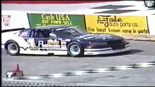 March 1992 Five Flags 100 Lap Late Model and ARCA
