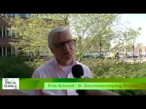 VIDEO | Stichting Geschiedschrijving komt met boek over 50 jaar De Meerpaal