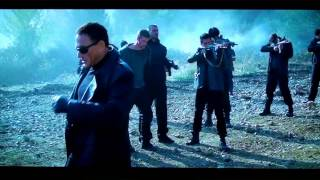 The Expenadables 2 - Gag Reel [FULL!] Van Damme Included Hillarious.