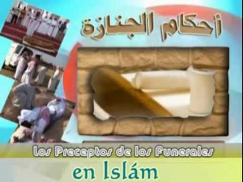 Los preceptos del funeral en el Islam