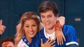 Hayes & Emma - DWTS Full Package