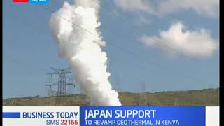 Kenya and Japan have signed a deal worth Sh5.93 billion shillings