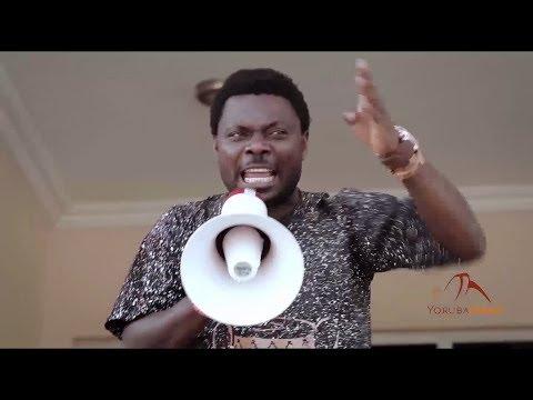 Ilule - Latest Yoruba Movie 2017 Premium | Kunle Afod | Bolaji Amusan