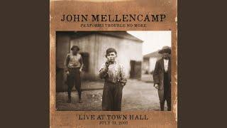 John The Revelator (Live At Town Hall/2003)