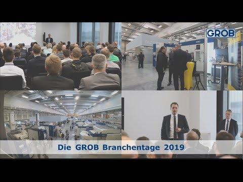 Branchentage 2019