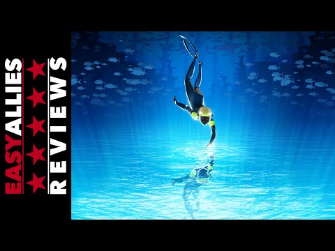 ABZÛ - Easy Allies Review - YouTube video thumbnail