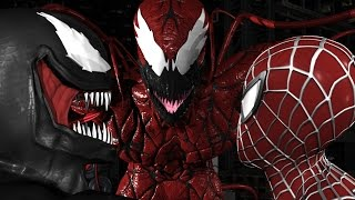Spider-Man vs. Venom 3: Enter Carnage - Spider-Man Ultimate 6