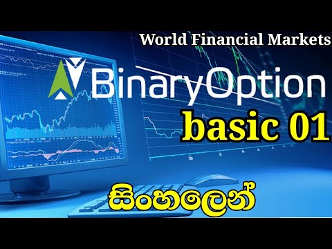 Platnum binary options trading system