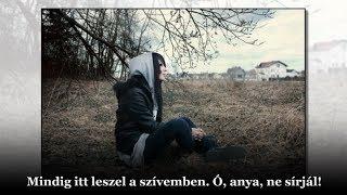 Steelheart : Mama Dont You Cry  / Anya ne sírj (magyar felirattal)