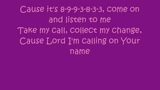 Katy Perry- Last Call (with lyrics)