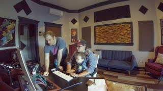 Studio Vlog 11: Part 2 with Rogues Among Us