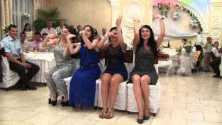 Ігри конкурси - весільна забава