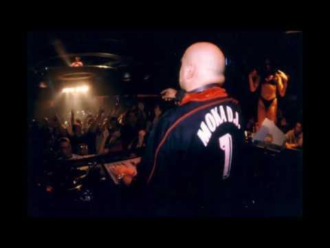 "MOKA DJ At ""Teatriz""  ""Manikomio vol.3"