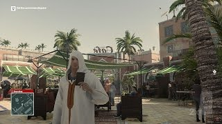 Hitman: Episode 3: Marrakesh: Quick Look by Giant Bomb