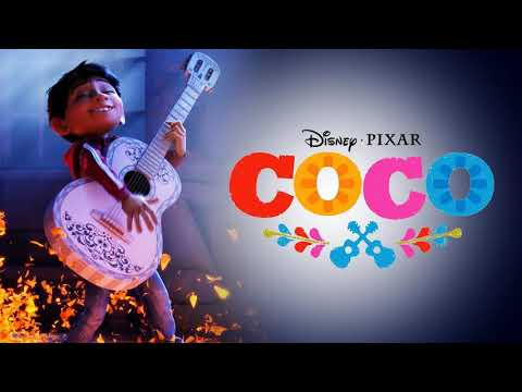 Soundtrack Coco (Theme Song - Epic Music) - Trailer Music Coco Pixar (2017)