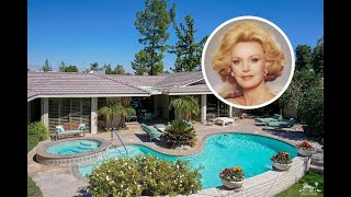 Barbara Sinatra's California Home Finds Buyer