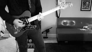 Vive Le Rock – Adam Ant (Guitar Cover)